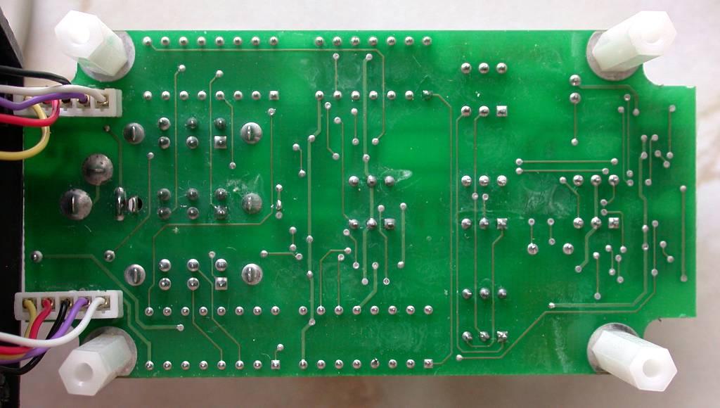 Схемы проводки | Схема усилителя на la7833: http://buting.ru/?p=1332